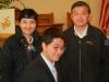 Jiakung Feng, NFMC Still-Kelley Award Winner.